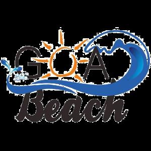GOA Beach logo