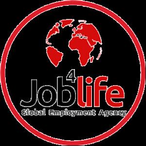 job4life logo
