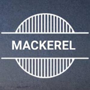 Makerel logo