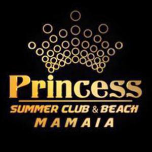 Princess summer club logo