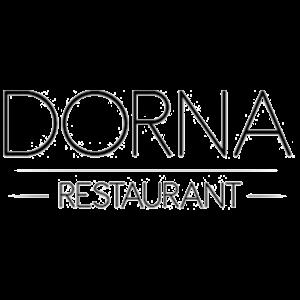 restaurant Dorna logo