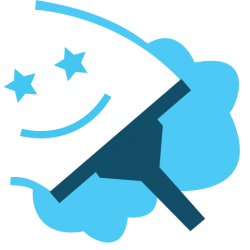 Logo CSC doar pictograma